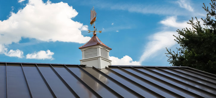 Lancaster County Roof Replacements